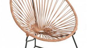 Fauteuil Acapulco :un fauteuil confortable