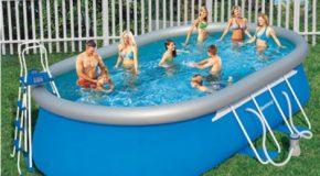 Piscine tubulaire, autoportante, gonflable comment choisir une piscines hors sol ?