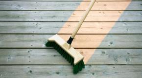 Comment prendre soin et entretenir sa terrasse en bois ?