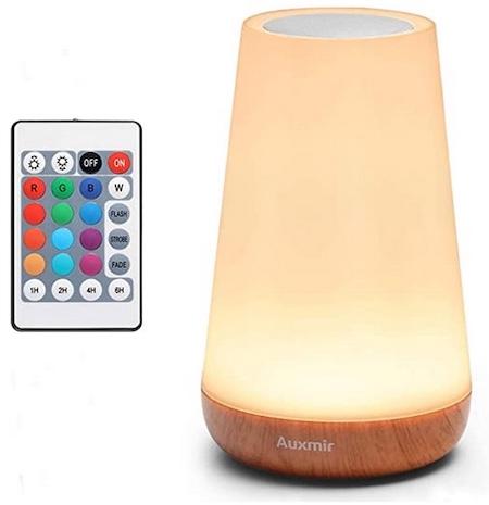 Auxmir Veilleuse LED