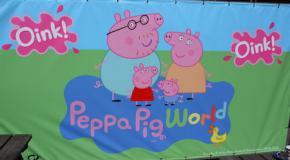 Bien organiser son anniversaire sous thème Peppa Pig : comment faire ?